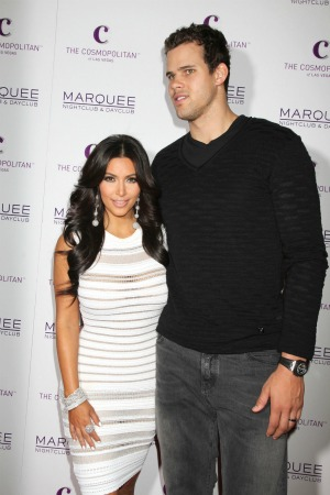 Kim Kardashian and Kris Humphries marriage troubles