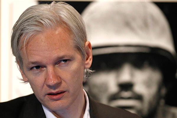 WikiLeaks to release more documents