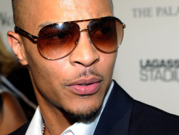 T.I. returns to jail cell for 11 months