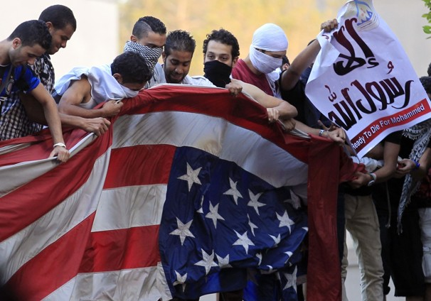 US Muslims gear up for a 9/11 anniversary they fear will