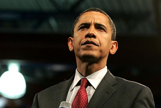 Obama Works To Fix Deficit