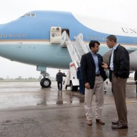 Obama Visits Gulf, Continues Relief Effort