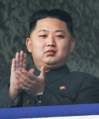 Kim Jong Un is set to take over for Kim Jong Il as leader of North Korea