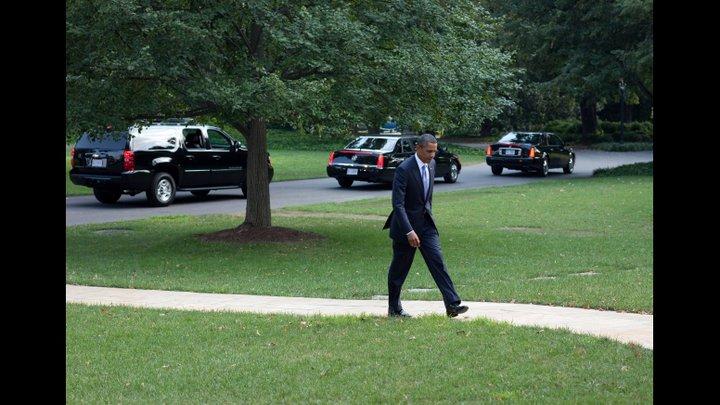 Obama finally addresses Congress