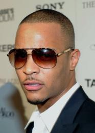 T.I. and Tiny arrested on drug charges