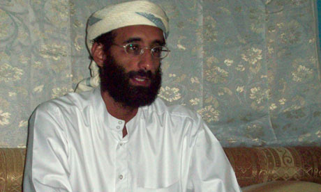 al-Awlaki is wanted by American officials