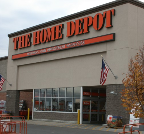 Home Depot Hiring 70000 Employees Spring Brings Temporary Jobs