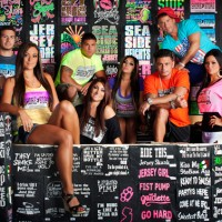 The cast of Jersey Shore reunites one more time