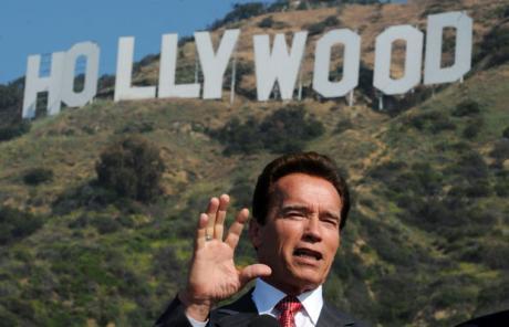 Schwarzenegger Supports Judicial Ruling