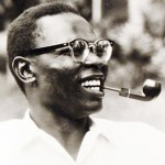 Barack Obama Sr, father