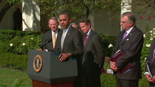 Obama pushes for infrastructure bill