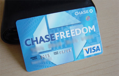 Change Design On Sapphire Preferred Card
