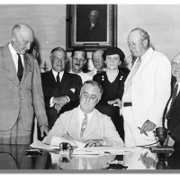 Social Security Celebrates 75th Anniversary, Gets New Protector