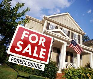 Foreclosure problem seeded in unusual tactics by lenders and firms
