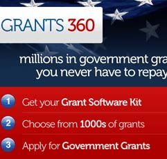 Grants360 review