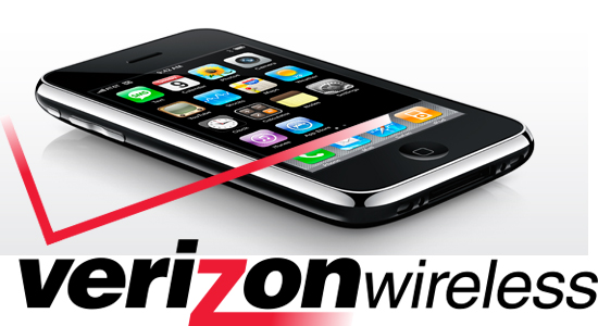 Verizon is welcoming the iPhone in early 2011