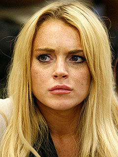 After failed drug test, Lohan faces more trouble