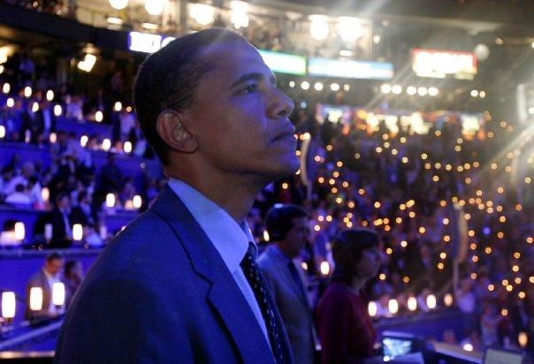 Obama supports small business, blasts Senate Republicans