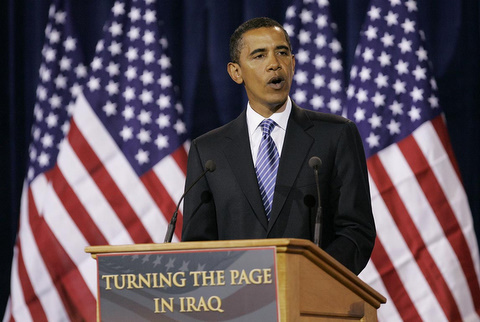 Obama Succeeds With Iraqi Goals