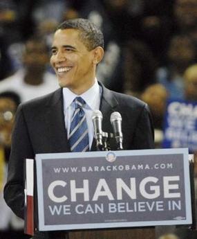 Obama Speaks In Texas