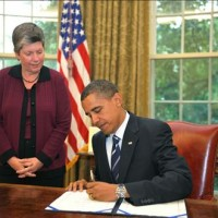 Obama Signs New Bill, Border Security Increased, Immigration Addressed