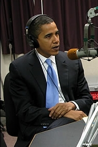 Obama used radio address to tout new energy initiatives