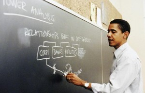 Obama stands by affordable education
