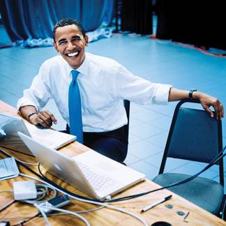Obama revamps tech projects