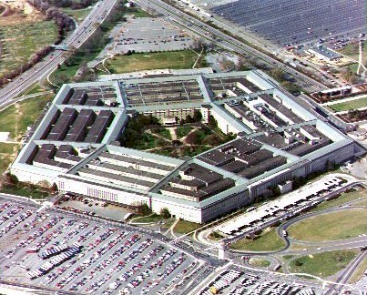 Pentagon gets new cyber-defense system
