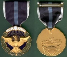Obama Awards Presidential Medal