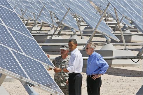 Obama bringing back Carter's program