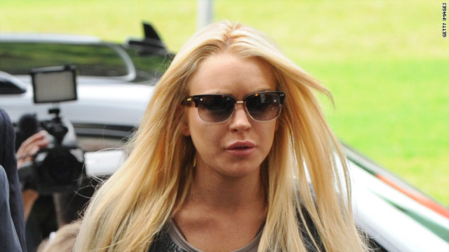 Lohan to face judge again