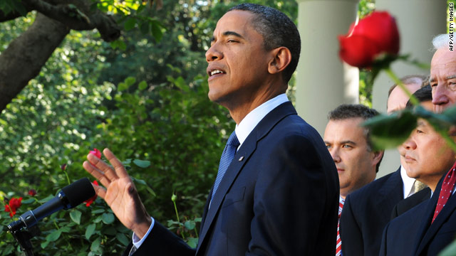 Obama fed up with GOP