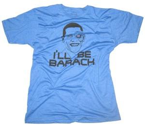 Terminator Obama