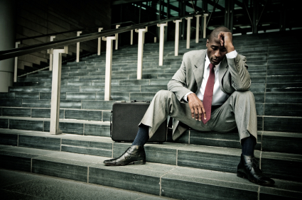 Unemployment is effecting Americans from the factory line all the way to business executives