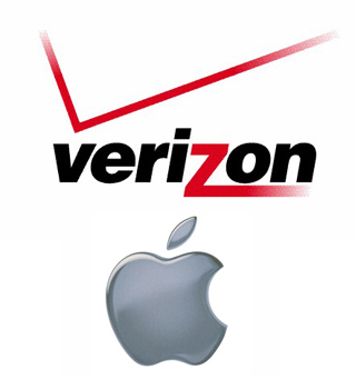 Verizon becomes Apple's first partner not named AT&T