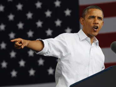 Obama pushed for infrastructure