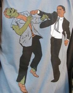 Zombie Barack